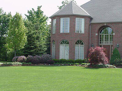 Commercial Landscape Services Bay Village, OH