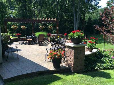 Residential Landscape Maintenance Bay Village, OH