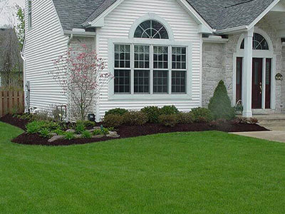 Residential Landscape Services Bay Village, OH