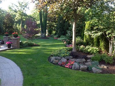 Landscape Contractor, Bay Village, OH